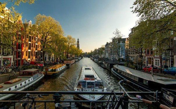 Navtech attend Intertraffic 2016 in Amsterdam