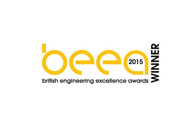 BEEA interview with Richard Poulton - design engineer of the year