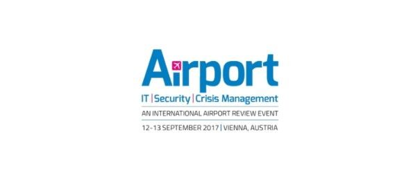 Airport IT and Security logo