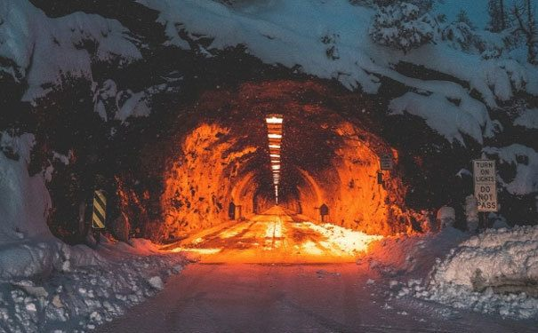 Navtech's fire protection and safety in Norwegian tunnels