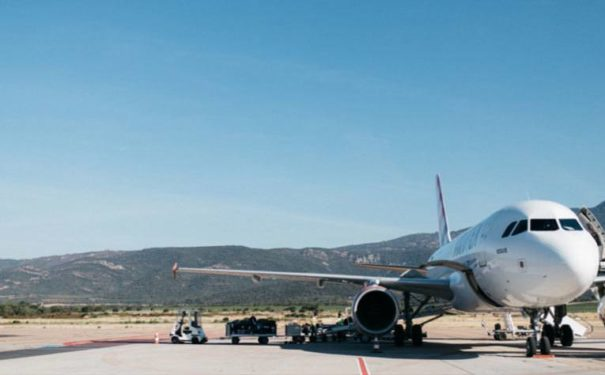 Image of Valencia Airport