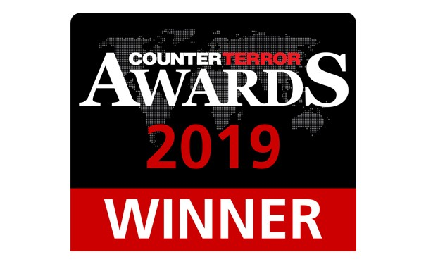 counter terror awards 2019