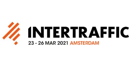 Intertraffic event logo