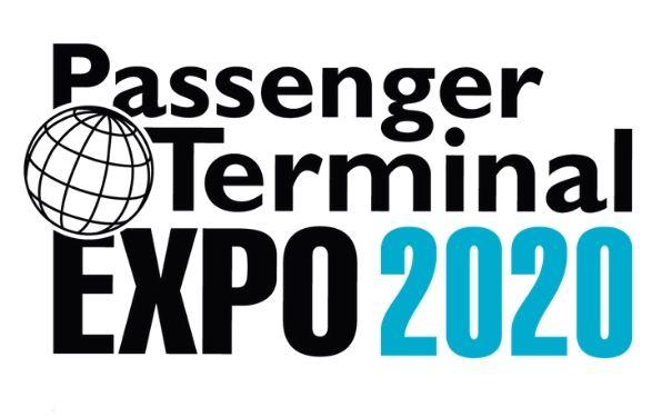 Passenger Terminal Expo 2020 Logo