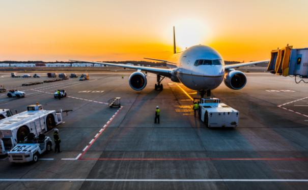 Bologna Airport - airport perimeter security
