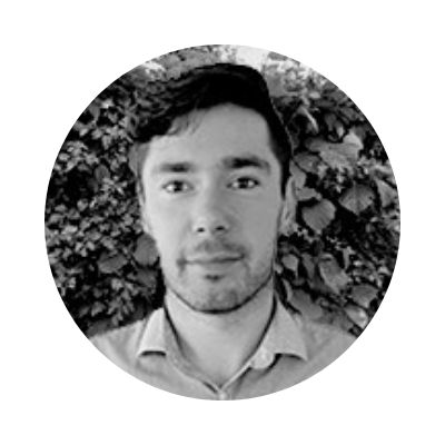 Seb Baucutt_ClearWay Product Manager